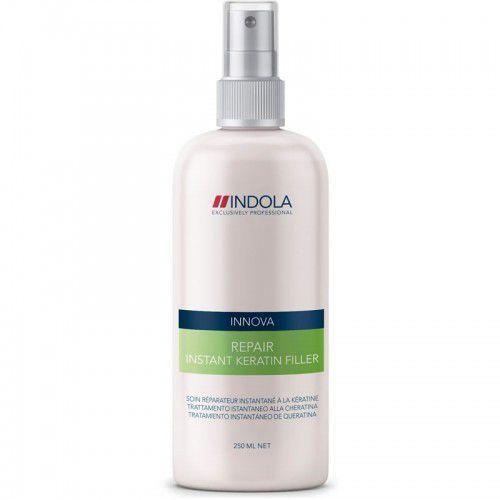 Indola intensywna kuracja keratynowa Innova Repair 250ml - produkt z kategorii- odżywki do włosów