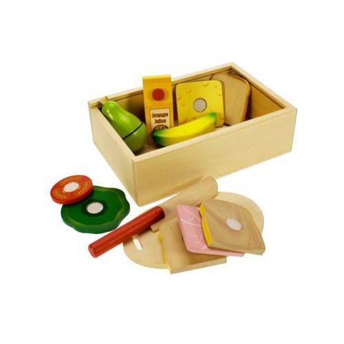 Lunch Box Bigjigs oferta ze sklepu wonder-toy.com