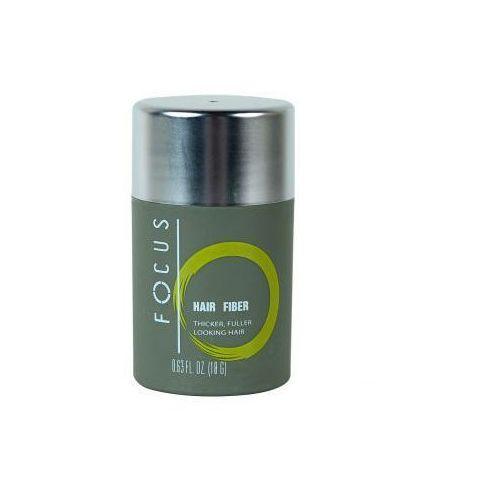 Focus 18g - kosmetyk zagęszczający włosy - szczegóły w ODSIWIACZE.pl - odsiwiacze,siwe włosy