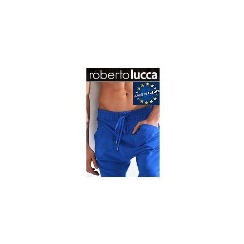 ROBERTO LUCCA Spodnie Home & Sport RL150S0249 00133 - produkt z kategorii- spodnie męskie