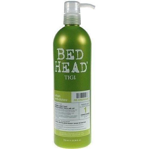 Tigi Bed Head Re-Energize Conditioner 750ml W Odżywka do włosów - produkt z kategorii- odżywki do włosów