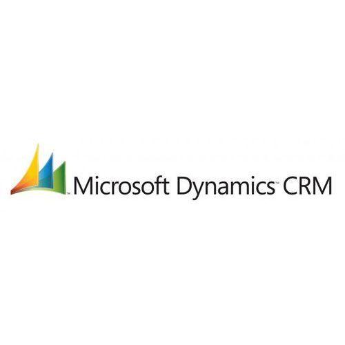 Produkt Dynamics Crm External Connector Single License/software Assurance Pack