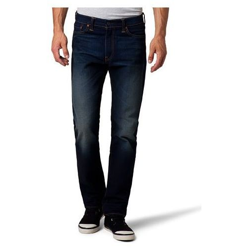 Produkt z kategorii- spodnie męskie - Levi's® 29990 504 New Regular Straight Fit Clouds Rest