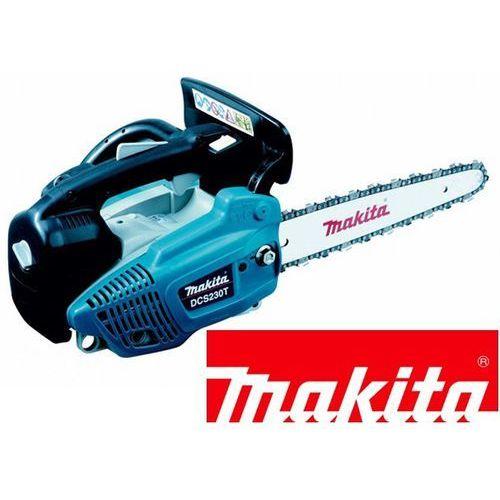 Makita DCS230T o długości prowadnicy [25 cm]