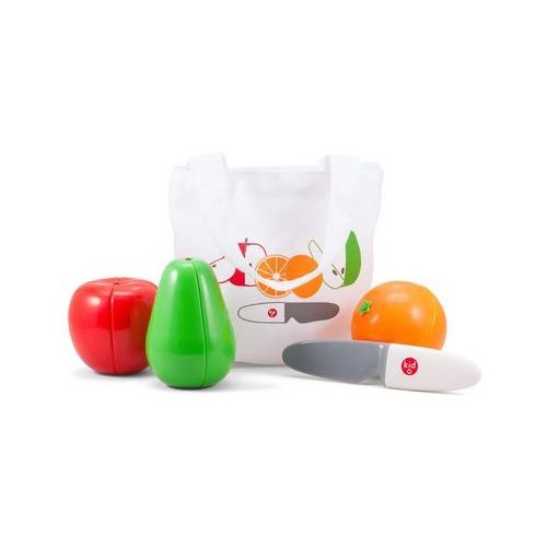 Magnetyczne owoce do krojenia Cutting Fruit Kid O K10349 oferta ze sklepu tublu.pl