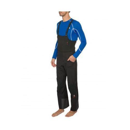 Męskie Spodnie The North Face Kichatna Bib - produkt z kategorii- spodnie męskie