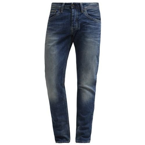 Pepe Jeans KOLT Jeansy Straight leg N55 - produkt z kategorii- spodnie męskie