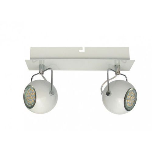 SPOT CANDELLUX TONY 92-25050 LED BIAŁY + DARMOWA DOSTAWA! z kategorii oświetlenie