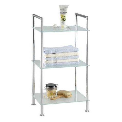 Regał łazienkowy Style - produkt z kategorii- regały łazienkowe