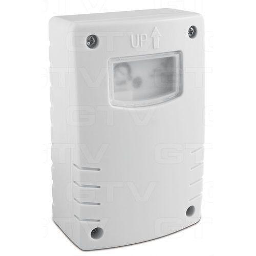 GTV Czujnik automat zmierzchowy 1500W IP44 CZ-2 z kategorii oświetlenie