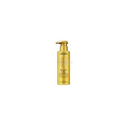 Produkt z kategorii- odżywki do włosów - Loreal Mythic Oil odżywka regenracja 190ml
