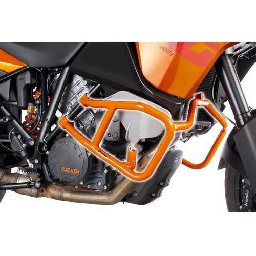 Gmole PUIG do KTM 1190 Adventure 13-15 / KTM 1050 Adventure 15 (pomarańczowe) (Gmole) od Sklep PUIG
