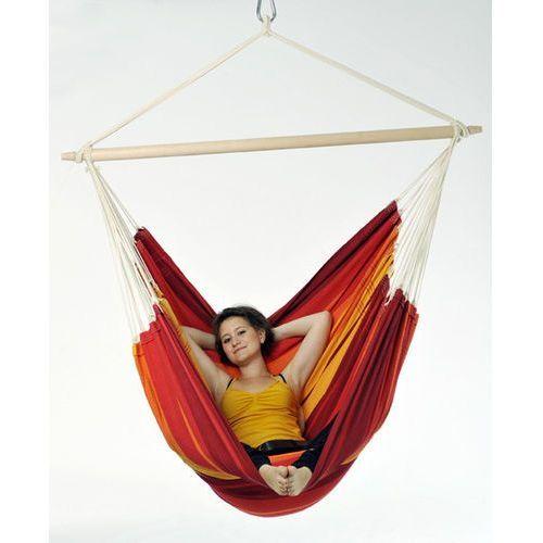 Fotel wiszący  Brasil Gigante Lava XXL, produkt marki Amazonas