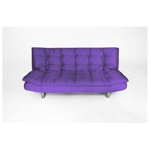A.D. A.D. Wave XL Sofa Rozkładana Fioletowa - 0000047399
