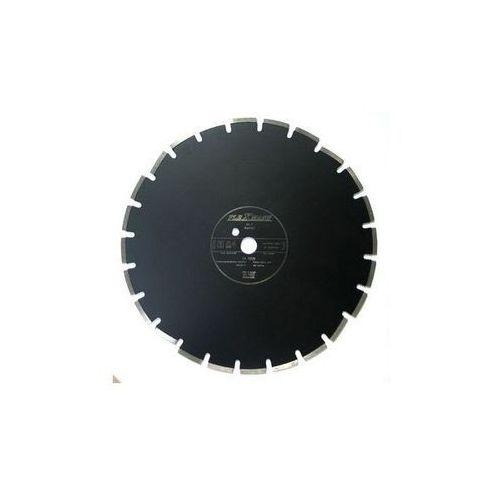 Tarcza diamentowa do cięcia asfaltu FLEXMANN AS6-6007 650mm ze sklepu Sklep Asgard