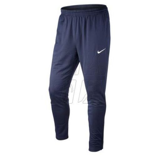 Spodnie piłkarskie Nike Technical Knit Pant 588460-451 - produkt z kategorii- spodnie męskie