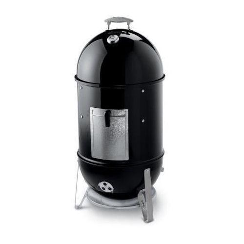 Grill węglowy - wędzarnia WEBER SMOKEY MOUNTAIN COOKER 47cm 721004 + DOSTAWA GRATIS + GWARANCJA PRODUCENTA, produkt marki Weber