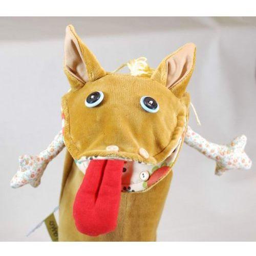 pacynka - koń (pacynka, kukiełka)