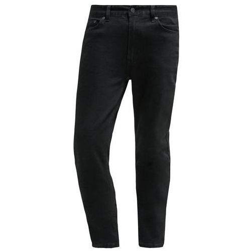 Brooklyn's Own by Rocawear Jeansy Slim fit black denim - produkt z kategorii- spodnie męskie