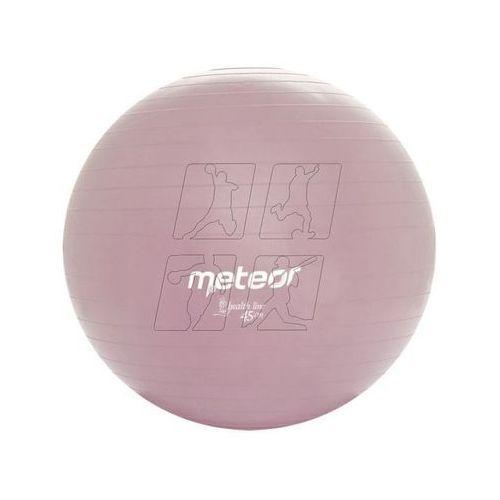 Piłka gumowa  45 cm 31125, produkt marki Meteor