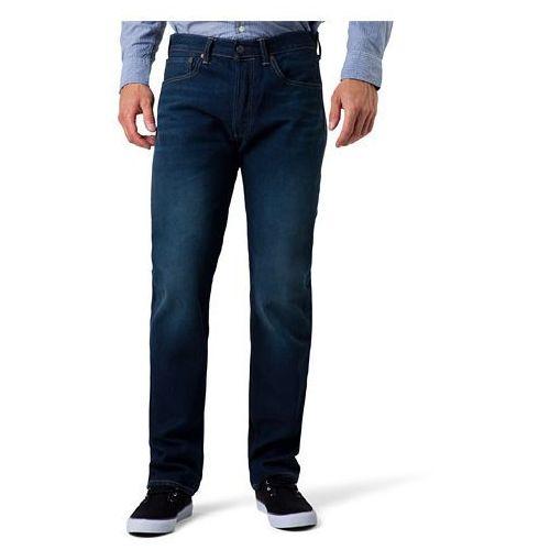 Levi's® 501® Jeans Blue Soul - produkt z kategorii- spodnie męskie