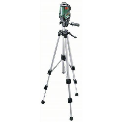 Laser liniowy płaszczyznowy 360⁰ z linia pionową 120⁰ PLL 360 + statyw / SZYBKA WYSYŁKA / BEZPŁATNY ODBIÓR: WROCŁAW, kup u jednego z partnerów