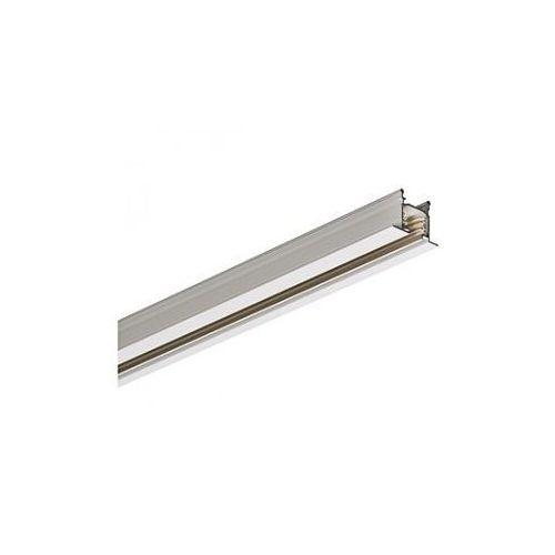 Oferta EUTRAC 3-fazowa szyna wpuszczana, 2 metry, biała z kat.: oświetlenie