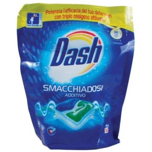 Towar z kategorii: wybielacze i odplamiacze - DASH odpl. w kapsułach 14 szt.