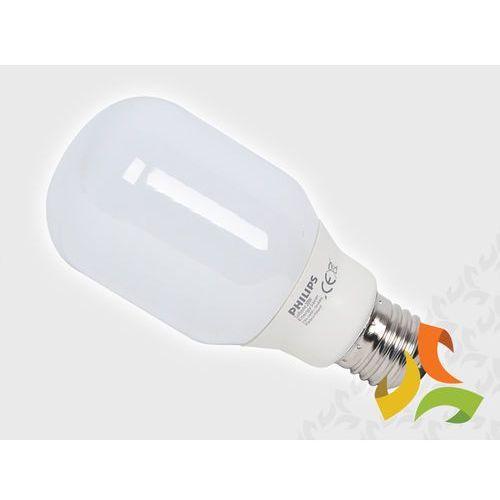 Świetlówka energooszczędna PHILIPS 20W (100W) E27 T60 SOFTONE ze sklepu MEZOKO.COM
