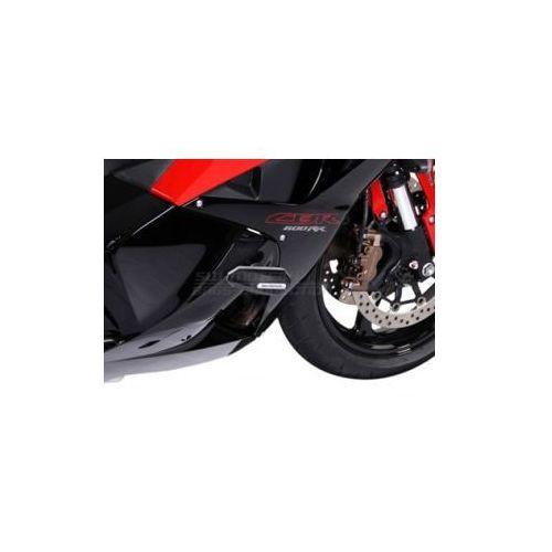 Crash Pady - HONDA CBR 600RR 07-12 (SW-MOTECH) z kat.: crash pady motocyklowe