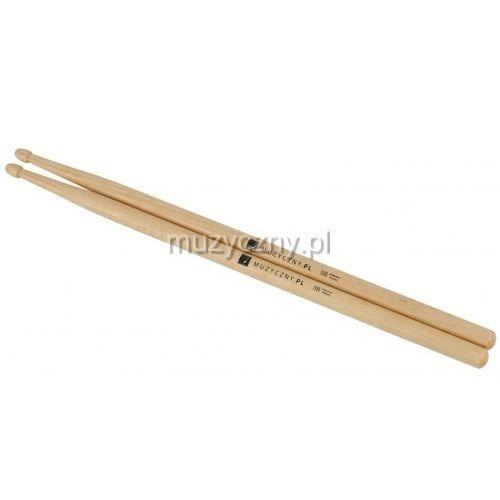 Rohema Percussion muzyczny.pl American Hickory 5B pałki perkusyjne - sprawdź w wybranym sklepie