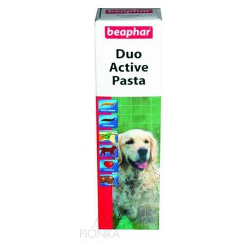 Beaphar Duo Active Pasta dla psów - sprawdź w Fionka.pl