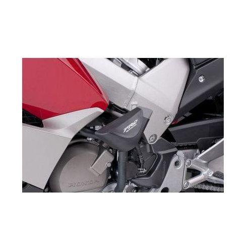Puig y Honda Crossrunner; 2011-2014 (wersja PRO)   TRANSPORT KURIEREM GRATIS z kat. crash pady motocyklowe