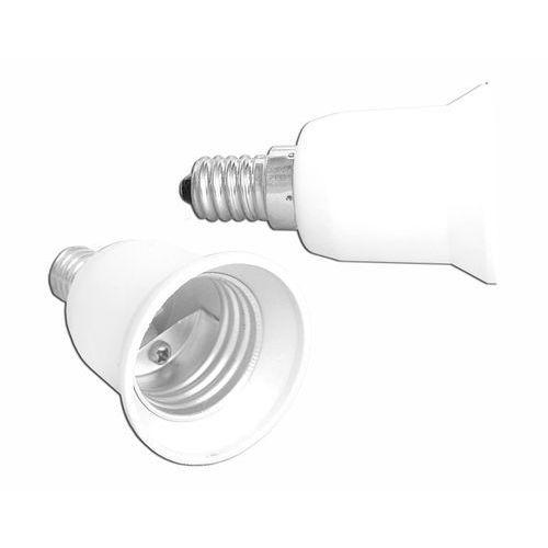 Adapter E14- E27 z kategorii oświetlenie