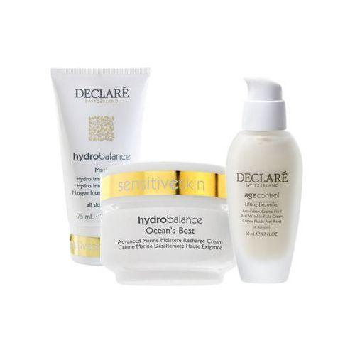 Produkt z kategorii- pozostałe kosmetyki do włosów - Declaré LETNI ZESTAW ROZŚWIETLAJĄCY (333615520)