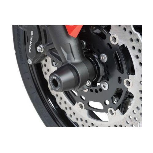 Protektory osi koła przedniego PUIG do Kawasaki Versys 1000 12-14 z kategorii crash pady motocyklowe