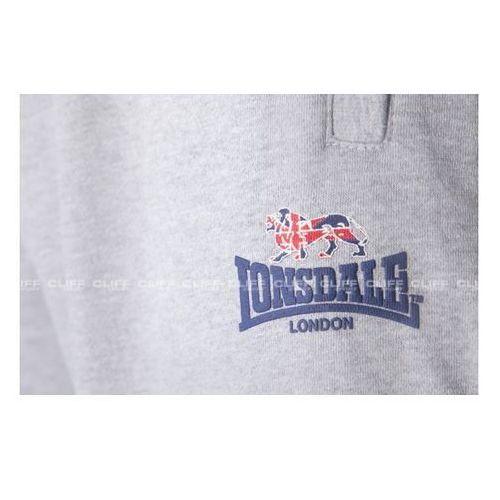 Produkt z kategorii- spodnie męskie - SPODNIE LONSDALE CLAYTON