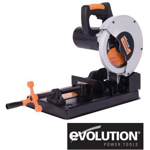 Produkt z kategorii- elektryczne przecinarki do glazury - EVOLUTION Wielozadaniowa przecinarka z tarczą z węglików spiekanych 185 mm (RAGE4)