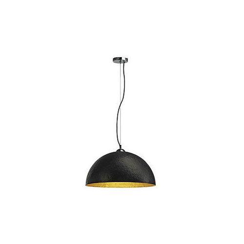 Spotline FORCHINI, lampa wisząca , PD-1, round, black/gold, E27, max. 40W 155530 - sprawdź w immag - Zobacz świat w innym świetle...