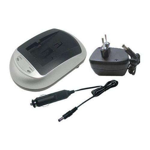 Produkt Ładowarka do aparatu cyfrowego SANYO Xacti DSC-J4, marki Hi-Power