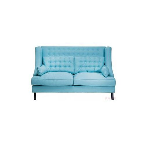 Sofa Vegas Light Blue 2, Kare Design