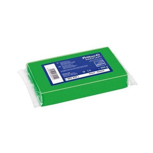 Oferta Plastelina Nakiplast Pelikan - kolor zielony [f594d8a14fd354dc]
