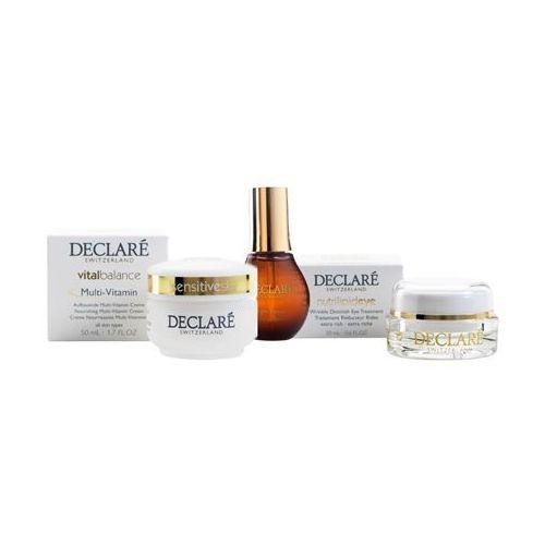 Produkt z kategorii- pozostałe kosmetyki do włosów - Declaré ZESTAW PIELĘGNACYJNY DZIEŃ/NOC (583640384)