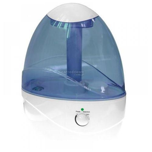 Towar z kategorii: osuszacze powietrza - DEDRA Ultradźwiękowy nawilżacz powietrza 2,5l DA-N25 DESCON