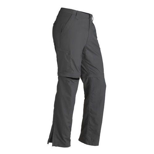 Marmot Cruz Convertible Pant, spodnie męskie z odpinanymi nogawkami - produkt z kategorii- spodnie męskie