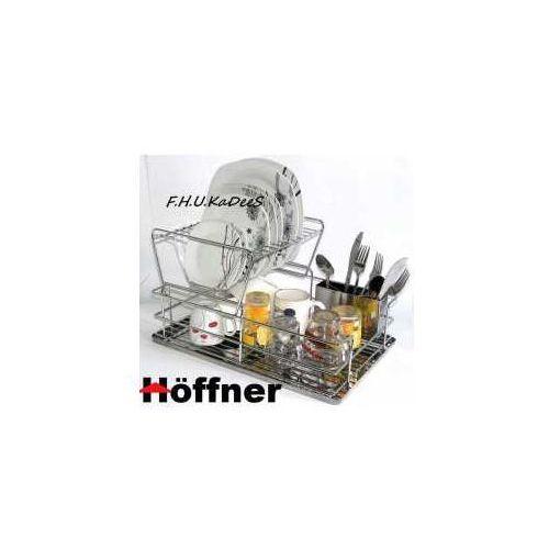SUSZARKA do naczyń NADSTAWKA STAL OCIEKACZ HOFFNER 2655 - produkt z kategorii- suszarki do naczyń