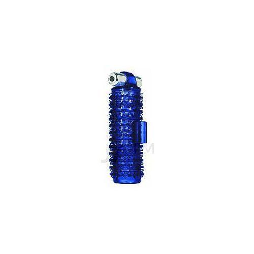 Apollo Wireless 7 Function Stroker Blue Masturbator bezprzewodowy wielofunkcyjny niebieski - oferta [05f8267b1