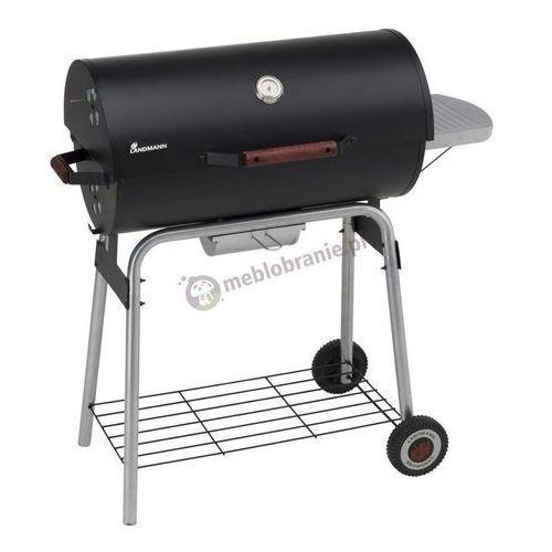 grill Black Taurus 660, produkt marki Landmann