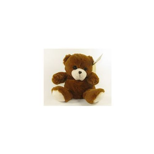 Pacynka Niedźwiedź 30 cm (pacynka, kukiełka)
