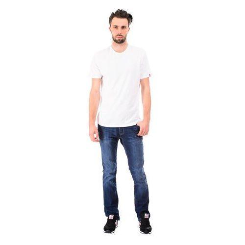 """Jeansy Wrangler Arizona Stretch """"Cool Hand"""" - produkt z kategorii- spodnie męskie"""